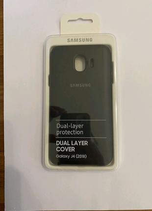 Чехол оригінальний новий на Samsung j 4 2018