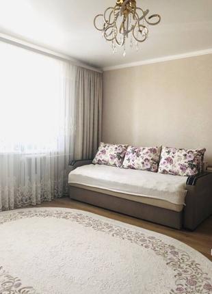 В продаже 2 - х комнатная квартира по ул. Академика Королева.