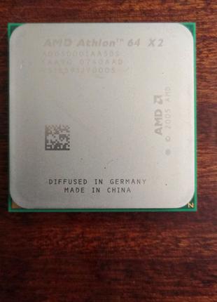 АМД процессор