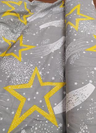 Постільна білизна зірки