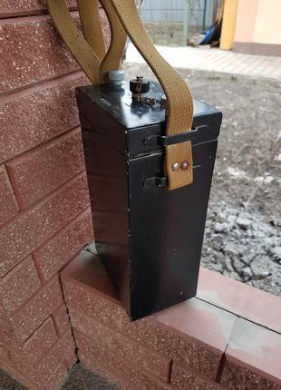 Аккумулятор щелочной НК - 28