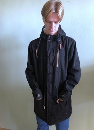 Куртка (парка)  мужская осень/зима Cropp