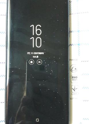 Телефон Samsung galaxy s9+