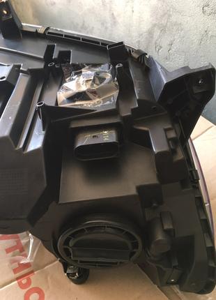 Фары передние Mersedes ML W166