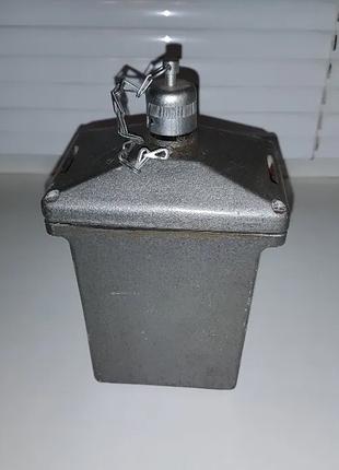 Аккумулятор щелочной 2ФКН-8