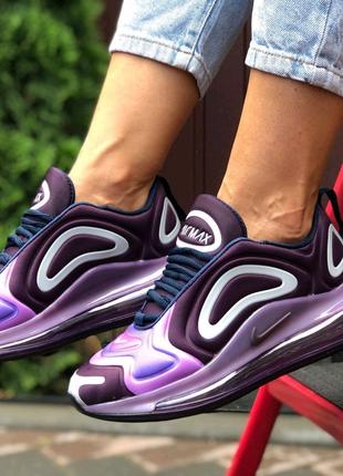 Жіночі Кросовки Nike Air Max