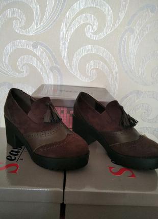 Туфли женский