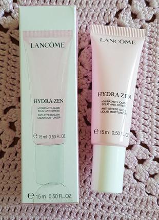 Lancome hydra zen anti-stress hydratant liquid средство для ув...