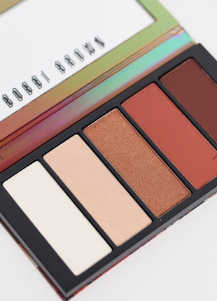 "Тени bobbi brown ""fever dream eye shadow palette"""