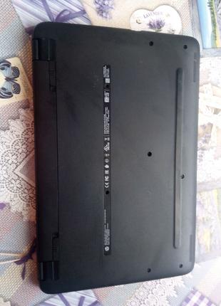 Ноотбук HP