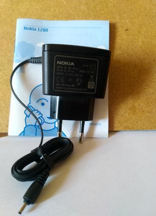 Зарядное устройство для телефона Nokiа 1280