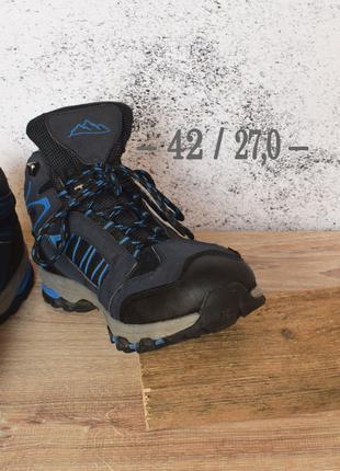 Ботинки спортивные 42