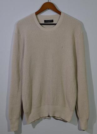 Кофта all saints knit jumper