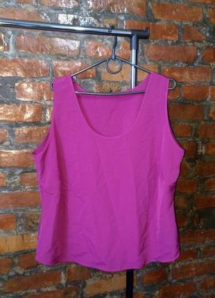 Распродажа летнего сезона!! блуза кофточка топ из мокрого шелк...