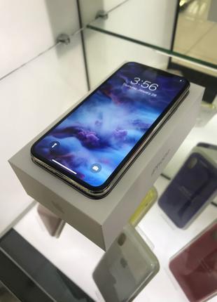 IPhone X 256 gb Silver