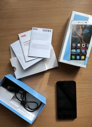 Продам телефон Lenovo K5 Plus