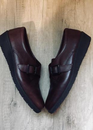 Ботинки ecco 42