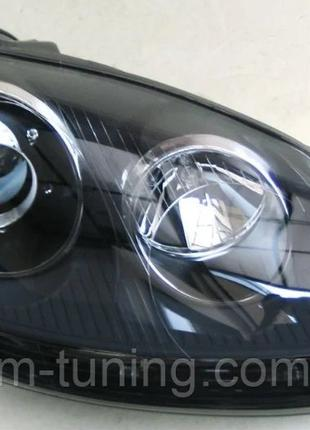 Фары VW Golf 5 стиль GTI фара гольф гти оптика под ксенон