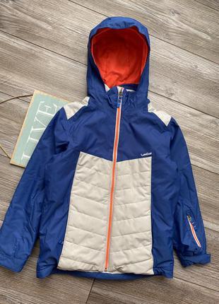 Куртка термо decathlon 9-10л