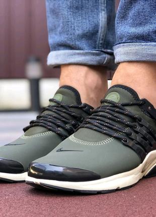 Чоловічі кросовки Nike Air Presto