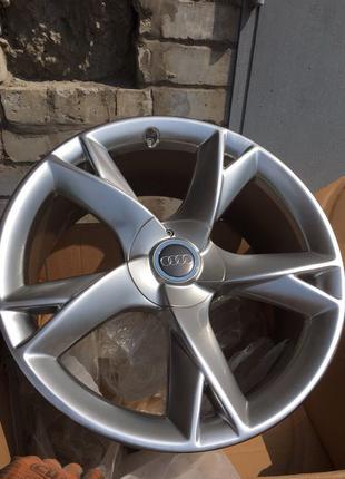 777 Новые диски R19 5/112 Skoda, Volkswagen, Audi, A5, A7, B7