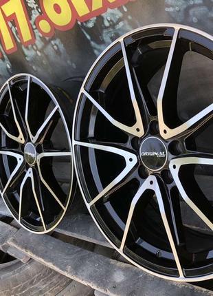 777 Литые диски R19 5/112 Mercedes Skoda Audi Volkswagen Infinity