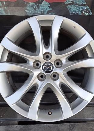 777 Оригинальный диск 1-4шт R19 5/114,3 Mazda 6 CX5