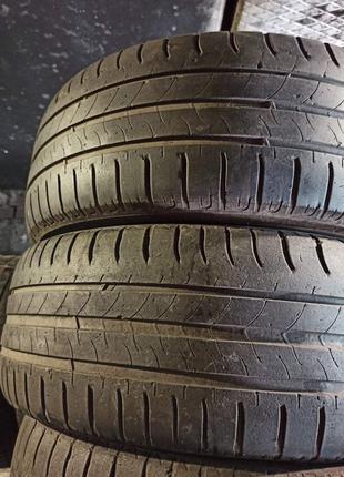777 Пара шин R16 205/55 Michelin