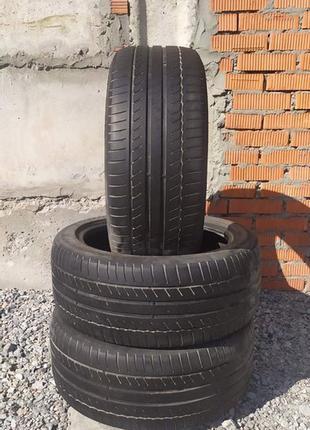 777 Пара шин  R18 235/45 Michelin Primacy HP