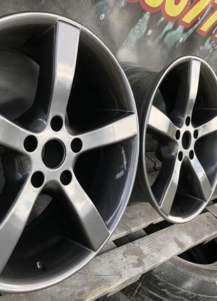 777 Итальянские диски Alessio R19 5/120 BMW er5 er7 e60 f10 X5...