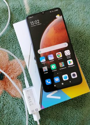 Xiaomi Mi 9 Lite 6/64 Snapdragon 710 NFC оригінал комплект