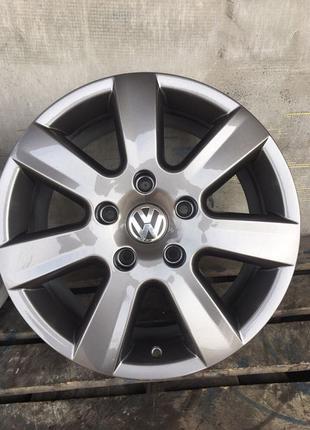 777 Оригинальные диски R17 5/130 Volkswagen Touareg, Audi Q7, ...