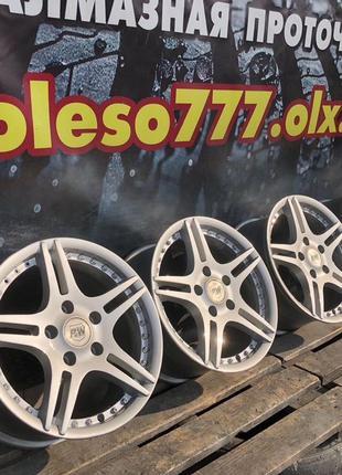 777 Литые диски R15 5/112 Skoda, Volkswagen, Audi, Mercedes