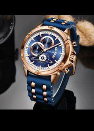 Продам мужские часы механические