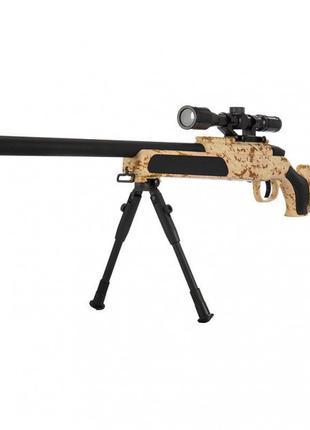 Снайперская винтовка ZM51C110 см