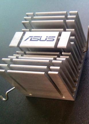 Радиатор охлаждения для материнской платы ASUS