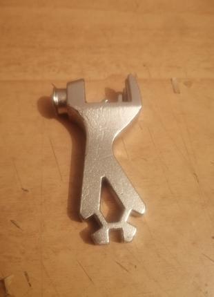 Спицевой ключ