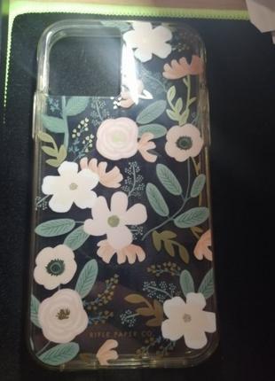 Чехол на Iphone 11 айфон 11