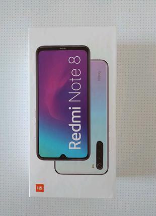 Xiaomi Redmi not 8  4/64