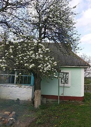 Будинок земельний участок