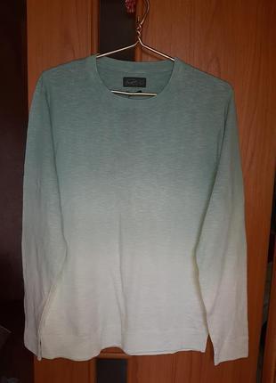 Стильный свитер jack&jones (испания)