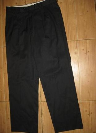 """Новые брюки """"natalan"""" w 34 невысокий рост."""