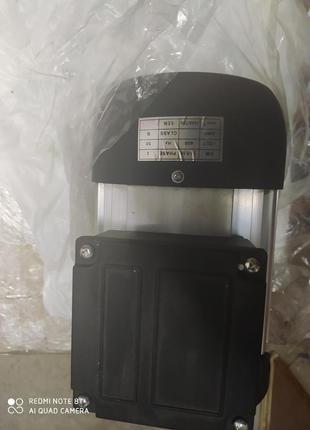 Электродвигатель двухскоросной  (1,1/0.59) 1400/700