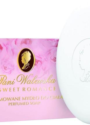 Парфюмированное крем-мыло Pani Walewska Sweet Romance Creamy Soap