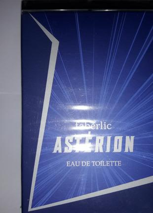 Туалетная вода для мужчин #Asterion #3229 #3216 75мл