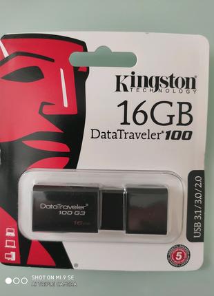 Флешь 16 GB