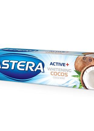 Зубная паста Astera Active+ Coco Mint 100 мл