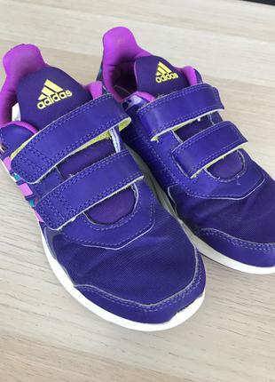 Кросівки, Adidas, р.31 (18,5см)