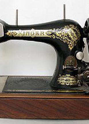 Ремонт швейных машин в Одессе (выезд на дом)