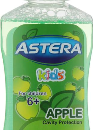 Ополаскиватель для полости рта Astera Kids